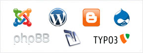Wordpress Joomla Blogger Drupal Theme Development Dhaka Bangladesh